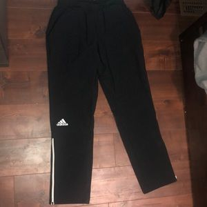 Adidas tracksuit bottoms